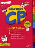 Christel Cordonnier et Yann Cordonnier - Tout mon CP.