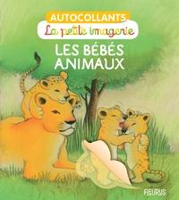 Christel Desmoinaux - Les bébés animaux.