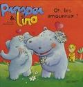 Christel Desmoinaux - Prosper et Lino Tome 6 : Oh, les amoureux!.