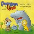 Christel Desmoinaux - Prosper et Lino vont chez le dentiste.
