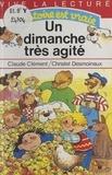Christel Desmoinaux - Un dimanche très agité.