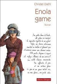Christel Diehl - Enola game.