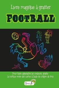 Christel Durantin - Football - Avec un stylet.