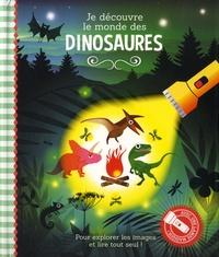 Christel Durantin - Je découvre le monde des dinosaures.