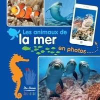 Christel Durantin - Les animaux de la mer en photos.