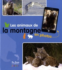 Christel Durantin - Les animaux de la montagne en photos.