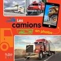 Christel Durantin - Les camions en photos.