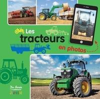 Christel Durantin - Les tracteurs en photos.