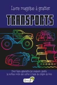 Christel Durantin - Transports.