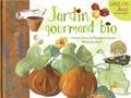Christel Ferré et Elisabeth Piquet - Jardin gourmand bio. 1 CD audio