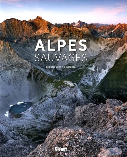 Christel Leca et  Biosphoto - Alpes sauvages.