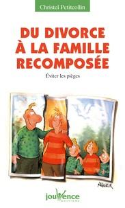 Du divorce à la famille recomposée - Les pièges à éviter.pdf