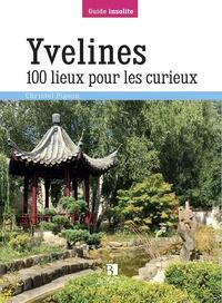 Christel Pigeon - Yvelines - 100 lieux pour les curieux.