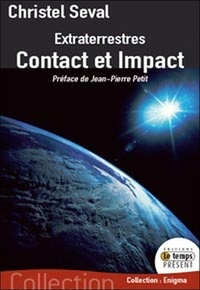 Christel Seval - Contact et impact.
