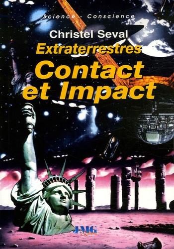 Christel Seval - Contact et impact.