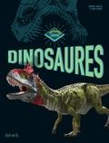 Christel Souillat et Jean Le Loeuff - Dinosaures.