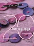Christèle Ageorges - 20 idées de bijoux.