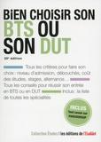 Christèle Boisseau-Potier - Bien choisir son BTS ou son DUT.