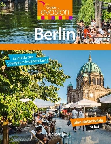 Berlin. Avec un plan détachable