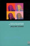 Christelle Bahier-Porte - (Re)Lire Lesage.