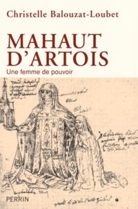 Mahaut dArtois - Une femme de pouvoir.pdf