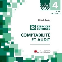 Christelle Baratay - Comptabilité et audit DSCG 4.