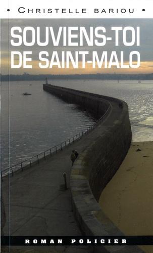 Souviens-toi de Saint-Malo