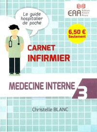 Christelle Blanc - Médecine interne.
