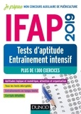 Christelle Boisse - IFAP Tests d'aptitude - Entraînement intensif - Concours Auxiliaire de puériculture - Concours Auxiliaire de puériculture - Plus de 1300 exercices.