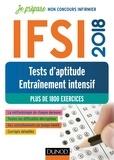 Christelle Boisse - IFSI Tests d'aptitude Entraînement intensif - Plus de 1 800 exercices.