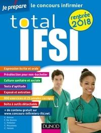 Christelle Boisse et Fabrice de Donno - Total IFSI rentrée 2018 - Concours Infirmier.