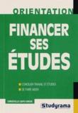 Christelle Capo-Chichi - Financer ses études.