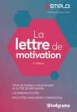 Christelle Capo-Chichi - La lettre de motivation.