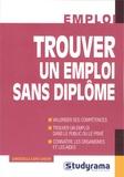 Christelle Capo-Chichi - Trouver un emploi sans diplôme.