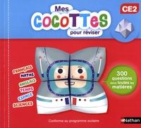 Christelle Chambon et Bénédicte Colin - Mes cocottes pour reviser CE2.