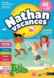 Christelle Chambon et Sandrine Guilloré-Chotard - Nathan Vacances De la GS vers le CP 5/6 ans.