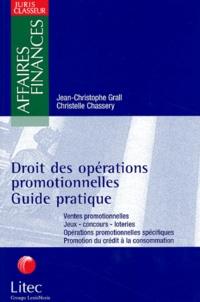 Christelle Chassery et Jean-Christophe Grall - .