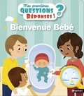 Christelle Chatel et Coline Citron - Bienvenue bébé.