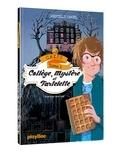 Christelle Chatel - Chefs Tome 1 : Gaufres, collège et mystère.