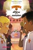 Christelle Chatel - Chefs Tome 3 : Stars de la cuisine.