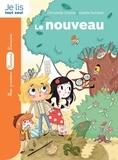 Christelle Chatel et Gaëlle Duhazé - La bande des contes  : Le nouveau.