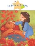 Christelle Chatel et Marie Avril - Histoires à raconter pour les  : La Belle et la Bête.