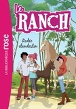 Christelle Chatel - Le ranch Tome 16 : Rodéo clandestin.