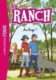Christelle Chatel - Le ranch Tome 17 : Au loup !.