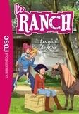 Christelle Chatel - Le ranch Tome 18 : Les yeux de Miro.