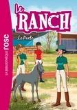 Christelle Chatel - Le ranch Tome 20 : Le pacte.
