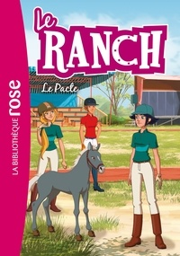 Histoiresdenlire.be Le ranch Tome 20 Image