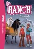 Christelle Chatel - Le ranch Tome 21 : L'avalanche.