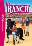 Christelle Chatel - Le ranch Tome 22 : Le Trophée des Familles.