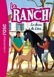 Christelle Chatel - Le ranch Tome 26 : Le choix de Léna.